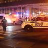 На Манхэттене в Нью-Йорке нашли третье по счету взрывное устройство