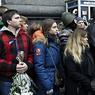 Ряд губернаторов ушли в отставку на Украине