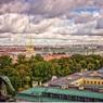 В Петербурге зафиксировали рекордную смертность, власти объяснили это пандемией