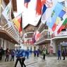 Горная Олимпийская деревня в Сочи станет курортом