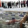 Чемпионат мира  по ледяному плаванию в Мурманске объявил своих победителей