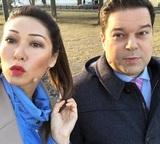 """""""Разве можно ведущей так себя вести"""": Марина Ким показала себя без одежды"""