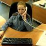 В Красноярске сбежал водитель залитой кипятком маршрутки