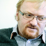 Сенатор Добрынин просит проверить психическое здоровье Милонова