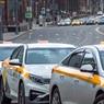 В Екатеринбурге таксисты устроили акцию протеста у мэрии