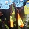 В Гане скончался футбольный арбитр, избитый болельщиками