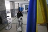 Украинский журналист опубликовал первые данные exit poll с президентских выборов