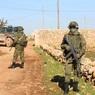 В Сирию российским военным отправили подкрепление