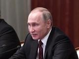 Путин  назвал нецелесообразным переход России к парламентской республике