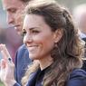 Семья королевы Великобритании надеется, что герцогиня Кейт родит девочку