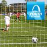 Зенит проиграл на старте Молодежной Лиги УЕФА