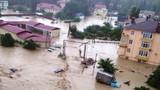 Пострадавшие от наводнения сочинцы  получат компенсацию до 100 тысяч рублей