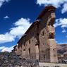Мумия заглянула в глаза перуанским ученым (ФОТО)