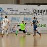 Мини-футбол: Динамо в первом матче финала уничтожило Газпром-Югру
