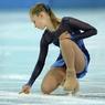 Первый тренер Липницкой: Юля не знала, как скрыться от такой популярности