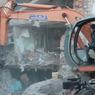 МЧС: В Корфовском нашли тело шестой жертвы обрушения жилого дома