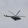 Российский вертолет с восемью людьми на борту упал в море у берегов Норвегии