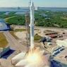 SpaceX отложила первый туристический полёт вокруг Луны