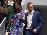 Супруга футболиста Вячеслава Малафеева потеряла ребёнка