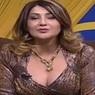 На азербайджанском телевидении ведущую уволили за декольте