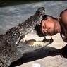 Останки человека обнаружены в желудке австралийского крокодила