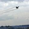 Истребитель МиГ-31 потерпел крушение в Нижегородской области