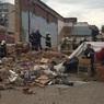 В Самаре обрушившаяся стена похоронила под собой мужчину