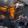 Украинские силовики списали удар по Кондрашовке на ошибку пилотов