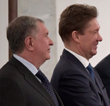 Поможет ли «Роснефти» раздел «Газпрома»?