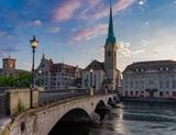 Бизнесмен Клюшин арестован в Швейцарии, и его экстрадиции добиваются США