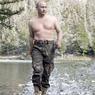 Путин рассказал, как провел день рождения