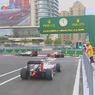 В первый день Гран-при Азербайджана равных Хэмилтону нет