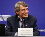 Европарламент возглавит итальянец Давид Сассоли