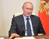 Путин заверил, что планов вводить тотальный карантин нет