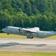 Самолеты НАТО приземлились в Одессе