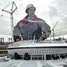 Гастарбайтеры массово увольняются со стройки «Зенит-Арены»
