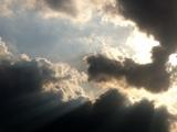 Погода в Москве к вечеру будет меняться, пройдут дожди
