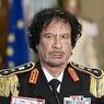 Западный мир начинает верить Муаммару Каддафи