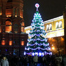 Столица России прихорашивается к Новому году