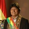 Моралес объявил о своей победе на президентских выборах в Боливии