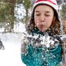 Синоптики составили предварительный прогноз на предстоящую зиму