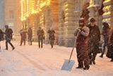 За день в Москве выпадет недельная норма осадков