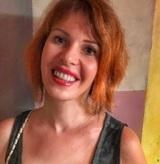 Народ сбежал с пляжа, увидев обнаженную грудь российской певицы Натальи Штурм