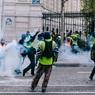 Власти Франции намерены объявить мораторий на рост топливных налогов