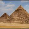 Тайну Великих Пирамид разгадывают космические частицы