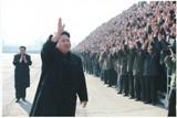 В КНДР состоялся парад в честь 70-летия Трудовой партии