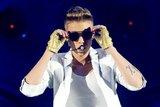 Джастин Бибер завоевал пять наград MTV Europe Music Awards (ВИДЕО)