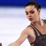 Сотникова пропустит чемпионат России по фигурному катанию