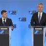 Украина в ближайшее время проведет военные учения с Великобританией и НАТО