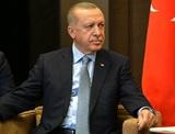 Эрдоган предостерег Россию от вмешательства в турецкую операцию против сирийских войск в Идлибе
